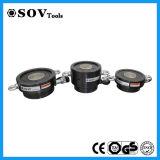 Gegenmutterjack-einzelnes Wirken des Pfannkuchen-500ton (SOV-CLP)