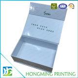 Kundenspezifischer magnetischer verpackender Papierpappgeschenk-Großhandelskasten