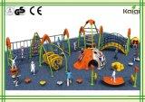 El subir al aire libre para el parque de comunidad, zona recreacional, alameda de compras, Shool