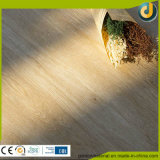 Plancher en plastique imperméable à l'eau de PVC de qualité