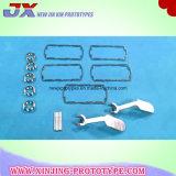Изготовленный на заказ конструкция высокого качества штемпелюя металлический лист с конкурентоспособной ценой