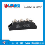 AC 모터 통제를 위한 Mtx25A 사이리스터 모듈