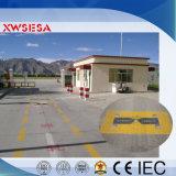 (Con el molde del camino de ALPR) Uvis bajo sistema de inspección del vehículo (IP68)