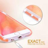 Qualitäts-Stoßfall-Shockproof Gleitschutzfall für iPhone-7-Plus