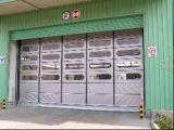 Obturador de alta velocidade do rolo de porta do PVC do fabricante de China (Hz-ST001)