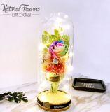 Цветки промотирования для подарка/рождества/венчания СИД