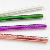 Покрашенная фольга лазера горячая штемпелюя применяется для карандаша/деревянных кораблей