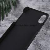 Cubierta de cuero verdadera del móvil/de célula para el iPhone 8