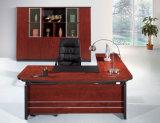 حكومة خشبيّة [إإكسكتيف وفّيس] طاولة/مكتب مديرة [أفّيس فورنيتثر] ([نس-ند009])