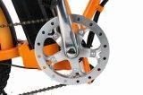 "20 ""TUV Rheiland 증명서를 가진 Foldable 전기 뚱뚱한 자전거"
