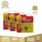 Produto do tecido do bebê da boa qualidade do mercado de África