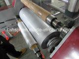 Machine à une seule couche d'extrusion de film d'extension de vitesse normale pour 600mm larges