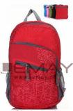 옥외 운동 부대 Packable 편리한 경량 여행 책가방