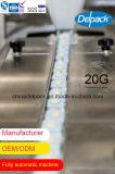 OEM&ODM tout dans 1 tablette de vaisselle, tablette libre de détergent de lave-vaisselle de Phoasphate