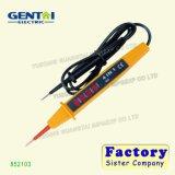 Тестер штепсельной розетки выхода хорошего качества GFCI (852105)