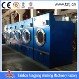 secador de ropa industrial automático resistente 100-180kg