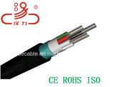 Сердечник Gydts 96 кабеля оптического волокна разъема напольный/кабель компьютера/кабель данных/кабель связи