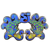 Fabricante personalizado de la insignia del Pin del recuerdo del regalo (XD-B12)