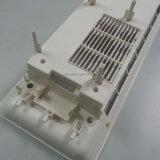 CNC, der schnellen Prototyp für Luftfilter maschinell bearbeitet