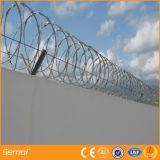 Hot Sale Blade Razor Closed Wire Fence