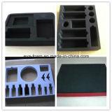 La garniture intérieure directe de mousse d'EVA d'emballage d'usine, reçoivent les garnitures intérieures personnalisées de cadre de mousse d'EVA, doublure de mousse d'EVA