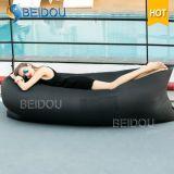 Lamzac Strand-aufblasbare Luft-Sofa-Bett-Bohnen-fauler Schlafsack