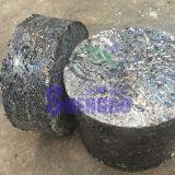 Linha hidráulica do carvão amassado da sucata (CE)