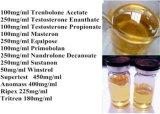 筋肉建物のステロイドの液体Anavar