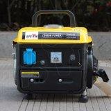 Des Bison-(China) 0.75kw 1HP Luft abgekühlter Minigenerator Benzin-Generator-Magnet-Minides preis-600watt für Hauptgebrauch