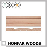 Rosewood que molda o material decorativo do estilo europeu