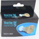 De mini Correcte Versterker van Hoorapparaten