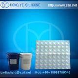 Резина силикона жидкостная для прозрачного Prototyping продукта силикона