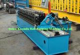 Rodillo de acero Furring del canal de Kxd de la quilla completamente automática de la luz que forma la máquina