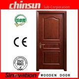 Portas industriais do painel de madeira do projeto das portas