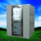 Ducha de aire que sopla automática de laboratorio limpia Equipo de habitaciones