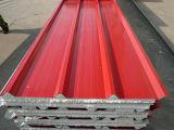 Preiswertes Preis 30 50mm ENV PU-Wand-Dach-Zwischenlage-Panel