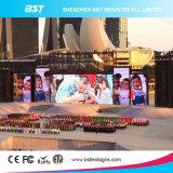 P3.9 het Hoge LEIDENE van de Huur van de Kleur van de Resolutie Volledige Openlucht Waterdichte Scherm van de Vertoning voor Gebeurtenissen/Stadium
