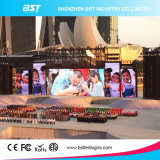 P3.9 Outdoor Waterproof Rental LED Display Screen