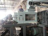 Macchina di plastica residua del frantoio per PP/PE/PVC