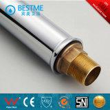 Faucet de água da bacia da alavanca da melhor cor branca da qualidade único (BM-A10026)