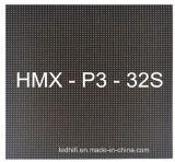 Buen módulo a todo color de interior de la visualización de LED de la calidad P3
