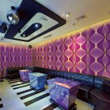 2017 het Nieuwe Behang van pvc van de Decoratie van het Huis van het Ontwerp 4D Koele Waterdichte Moderne 3D