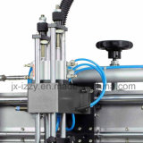 Miniballon-Maschinen-Silk Bildschirm-Drucken-Maschine für Plastikdrucken