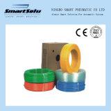 Manguito flexible de la alta calidad elegante de Ningbo, tubo plástico, manguito de aire neumático