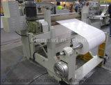 Divisor, caucho conductor, material del electrodo, cortadora de hoja