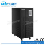 10kVA 3-1 Phase Online-UPS für Fabrik mit Lokalisierungs-Transformator