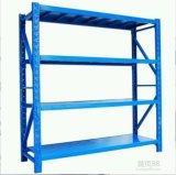 Puder-Beschichtung-Stahlmetallzahnstangen-Aktenschrank (Bücherschrank, Bücherregal) (HX-ST004)