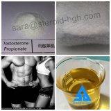 Proponiato iniettabile del testoterone dei liquidi dello steroide anabolico per forza muscolare