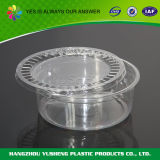 48oz Pet Plastic Clear Deli Food Container