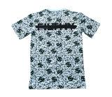 저어지 운영하는 운동복 저어지 우연한 t-셔츠 (T5039)